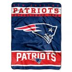 New England Patriots Micro Fleece Blankets