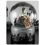 The Nightmare Before Christmas Snow Globes and Collectibles