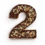 Number Cake Pans