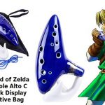 Gifts for Music lovers : Wind Instruments : The Magical and Delightful Sounds of the Ocarina
