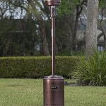 Outdoor Propane Patio Heaters