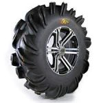 Honda Rancher ATV Tires and Wheels