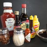 Cooking Basics ~ Do You Have a Favorite Condiment?