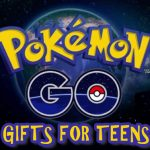 Pokemon Gifts for Teens