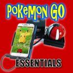 Pokemon Go Essential Supplies