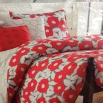 Poppy Bedding