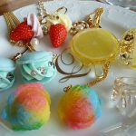 Q-Pot Jewelry from Japan: Yummy Goodness