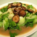 Recipe for Mushroom Sauce