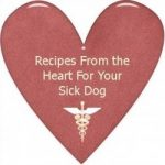 Homemade Dog Food Recipes for Sick Dogs