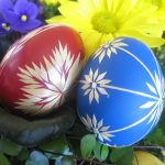 Easter Celebration, Food, and Decorations