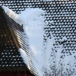 Roof Ice Damming