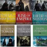 Good Reads: The Riyria Book Series by Michael J. Sullivan
