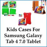 Samsung Galaxy Tab 4 7 Cases For Kids