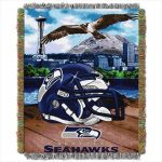 Seattle Seahawks Fleece Blankets