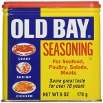 Season with Old Bay
