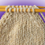 Knitting: Kitchener Stitch