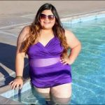 Plus Sized Swimwear for the Queen of the Beach