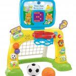 Vtech Smart Shots Sports Center For Toddlers