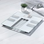 Digital Scales for Bathroom and Kitchen