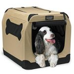 Soft Dog Crates For Car Travel