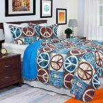 70s Designed Bedding