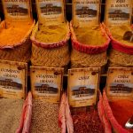 Cooking Basics ~ Stock Your Kitchen Cabinet with Exotic Spices
