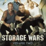 A&E Storage Wars