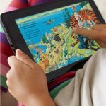 Kindle Fire - Children's E-book Reader