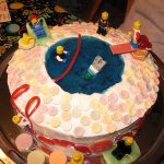 Best Jello Swimming Pool Cake