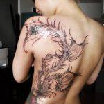 Tips For Planning Your Back Tattoo Art!