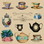 Gifts for Tea Lovers : Do you Like Pretty Teapots?