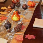 Thanksgiving Table Runners