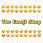 The Emoji Shop - The Place for Emoji Lovers!