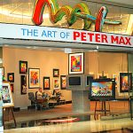 Peter Max Fine Art Posters and Prints