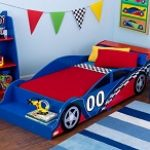 Trendy Toddler Beds For Boys
