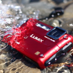 A Panasonic Lumix DMC – TS3 Waterproof Digital Camera Review