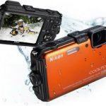 Waterproof Shockproof Digital Cameras Make Great Backups