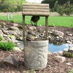 Home Sweet Home : Fancy a Wishing Well in Your Own Backyard?