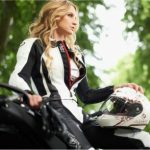 Women's Real Leather Jackets