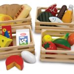 Best Wooden Pretend Food Toys for Creative Play