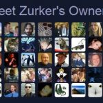 Zurker - Expected to Rival Facebook - Own a Piece of It