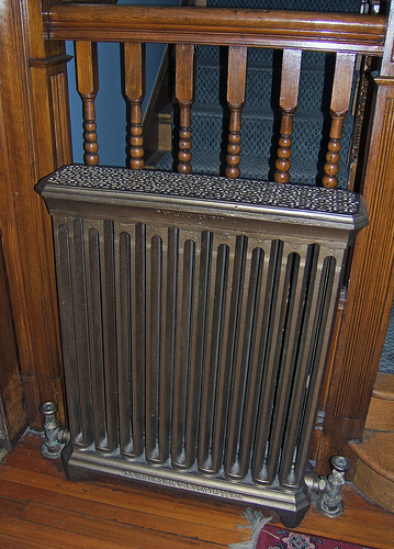 Types of Home Radiators