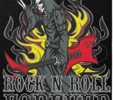 Rock n Roll Jigsaw Puzzles