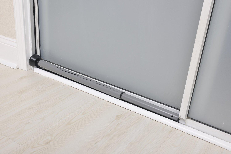 Sliding Door Security Bar - WebNuggetz.com | WebNuggetz.com