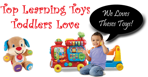 Top Learning Toys Toddlers Would Love Right Now Webnuggetz Com