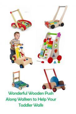 Wooden Baby Push Walker Webnuggetz Com